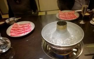 Cucina shabu Shabu
