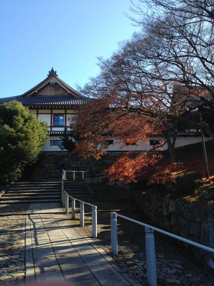 Tempio Chio in, Kyoto