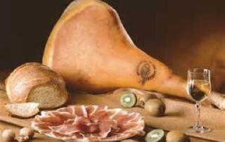 Gite del gusto - Friuli Prosciutto