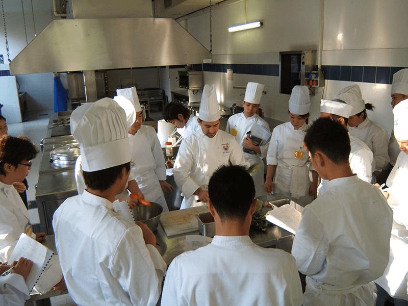 MASTER FICT di Italian Culinary Tradition