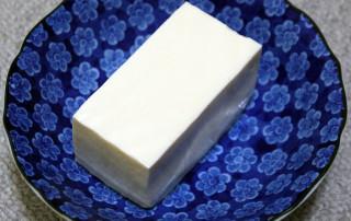 Tofu morbido