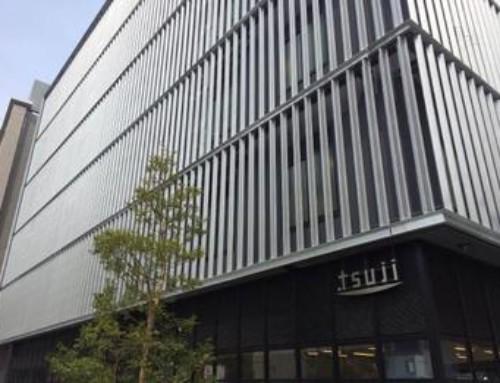 Presentazione corso Tsuji