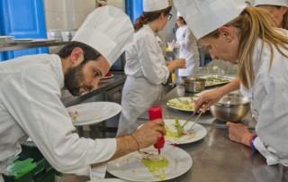 Lezioni cucina