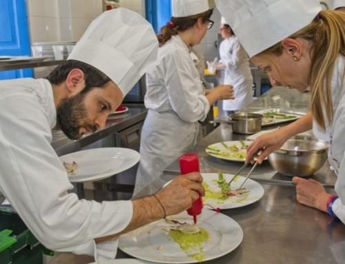 La primavera in cucina con l'Associazione Cuochi di Torino