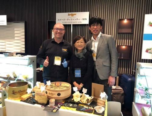 Il Mormaggio, il formaggio gioiello dal gusto italiano e giapponese!